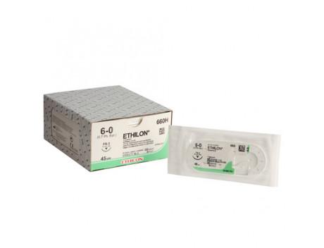 Ethilon FS-3 naald draaddikte 6-0, 660H