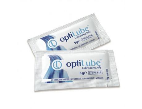 OptiLube Lubricating Jelly 2,7 gram - 1123