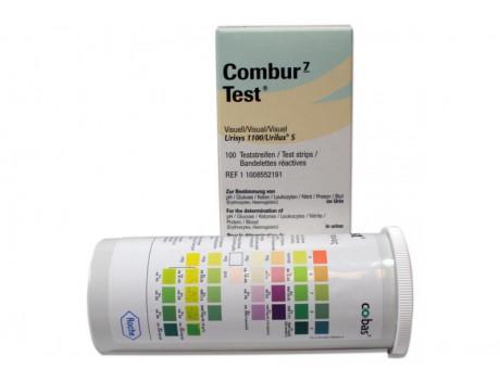 3033014 - Roche Combur 7 test strips