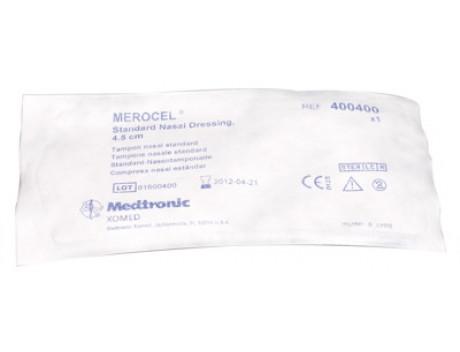 MEROCEL NEUSTAMPON W/O STRING 4.5X1.5CM 15090108 STERIEL