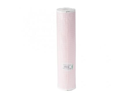 ECG-papier Cardioline Delta 60, rol 210 mm breed