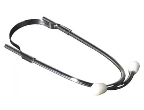 Stethoscoopbeugel los voor aluminium stethoscoop
