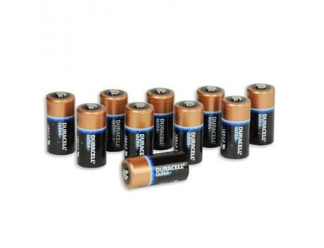 Duracell Batterijenset DL 1213A