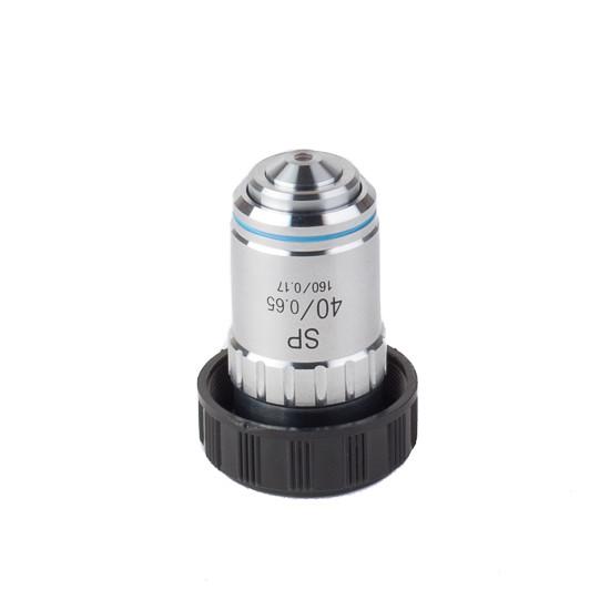 Novex objectief S40x/0.65 voor B microscoop