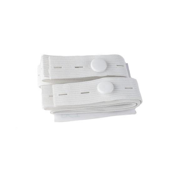 Fixatiebanden set voor urinebeenzak