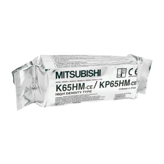 Printerpapier Mitsubishi K65 HM, rol