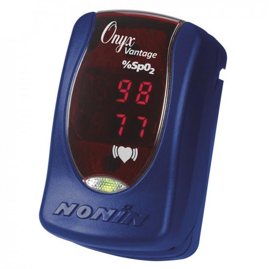 Pulsoximeter Onyx Vantage 9590 (Blauw)