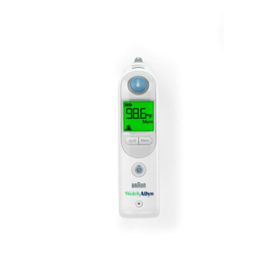 Braun ThermoScan PRO 6000 Thermometer, incl grote houder