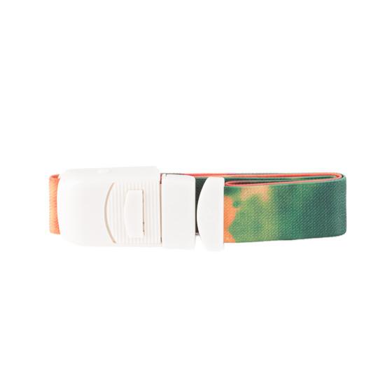 Stuwband SP herfstkleuren met kunststof sluiting
