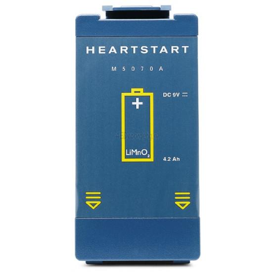 Philips batterij voor heartstart home AED