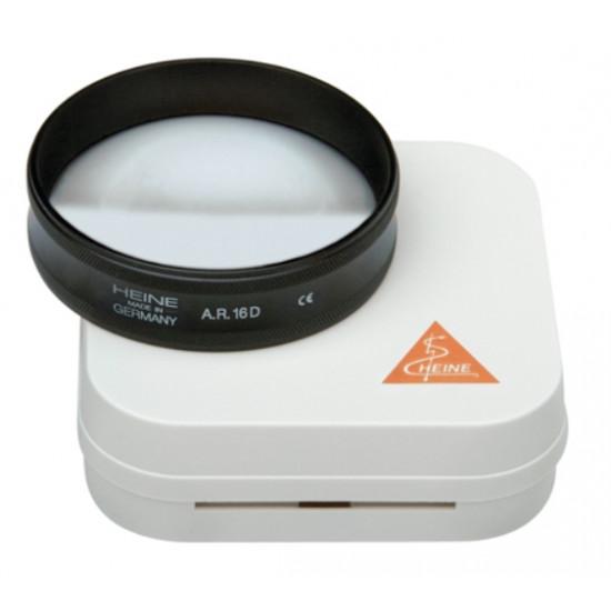 Heine Aspherische loep AR 16D DIAM 50mm