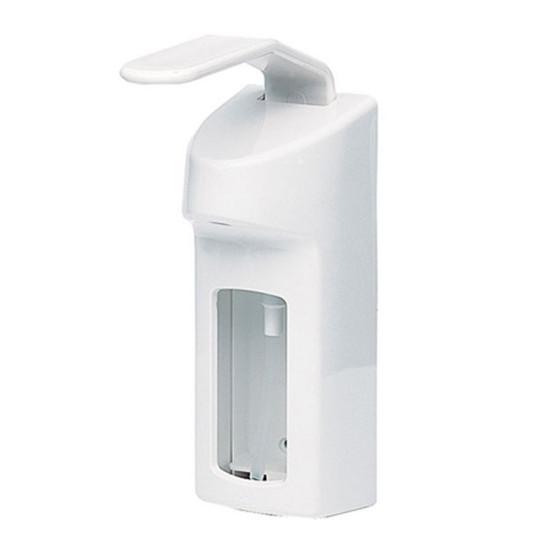 Alcohol Dispenser Elleboog.Ecolab Healthcare Wit Kopen Mediq Medeco