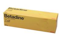Betadine zalf 30 gram 3781