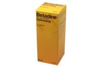 Betadine oplossing 30ml 3761