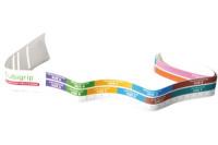 Folders promotiemateriaal wondverzorging tubigrip meetlint professie fw18064-01