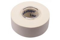 Leukotape classic sporttape zwaar 10mx2.5cm wit 1632