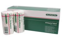 Klinion klinigrip ideal steunzwachtel stevig rekbaar 5mx10cm wit 132443