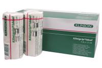 Klinion klinigrip ideal steunzwachtel stevig rekbaar 5mx12cm wit 132444