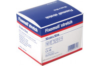 Fixomull fixatiepleister nonwoven stretch 10mx10cm 2037