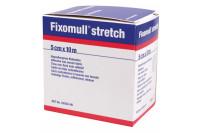 Fixomull fixatiepleister nonwoven stretch 10mx5cm 2036