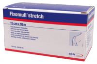 Fixomull fixatiepleister nonwoven stretch 10mx15cm 2038
