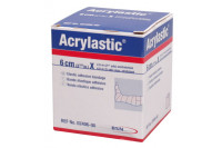 Bsn acrylastic compressiewindsel 4.5mx6cm beige 02406-00