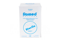 Romed onderzoekshandschoen m copolymer gl-1367 steriel