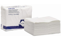 Kimberly clark kimtech absorberende handdoek 38x48cm 7506030