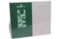 Bandafix elastisch netverband helanca maat 2 bovenarm/elleboog/onderbeen/voet 25m 202