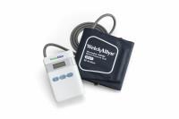 Welch allyn bloeddrukmeter abpm7100 compleet abpm-7100s