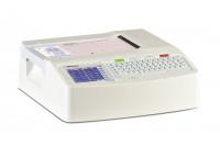Welch allyn ecg apparaat eli150 modus eli150c-bdb-aacbx