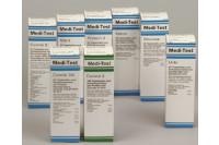 Medi-test urinestrips urbi 93012