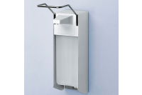 Ingo-man dispenser voor 1000ml flessen 8,2x32,5cm tls 26 a 1005100