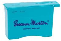 Swann&morton verzamelbox voor scalpelblad 5525