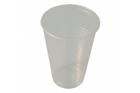 Drinkbeker 200 ml transparant ref 450443