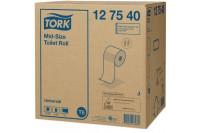 Tork compactrol toiletpapier universal compact rol auto shift ds a 27 rol ref 127540