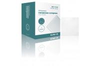 Klinion nw compres nonwoven kompres 7.50 x 7.50 cm 4 lagen 20 x 5 st ref 175009 *s*