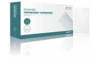 Klinion nw compres nonwoven kompres 10x20cm 4 lagen 50x1 st 175040 steriel