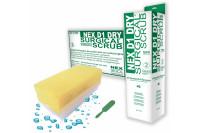 Nex medical handenborstel droog nexd1en004b steriel