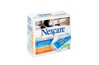 Nexcare comfort hotcold pack inclusief hoes en bevestigingsband 26.50 x 10 cm ref n1571
