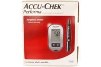 Startset accu-chek performa 06988547054