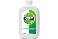 Dettol 4,9% oplossing 1 liter 777536