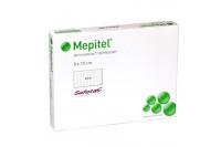 Mepitel siliconen wondcontactlaag sil 8x10cm 290700-02 steriel