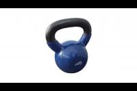Mambo max kettlebell vinyl 12 kg blue 06-050112
