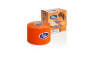 Curetape classic oranje 5cm*5m 1060