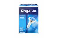 Bayer single let veiligheidslancetten 85956817 steriel