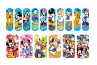 Hansaplast wondpleister kids mickey en vrienden strips 20 st 48614-00000-25