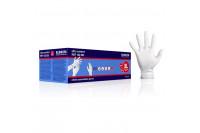 Klinion personal protection ultra comfort onderzoekshandschoen nitrile poedervrij xl wit 102605