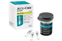 Accu-chek instant teststrips 50 st 7819382171