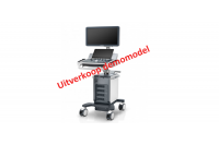 Mindray dc70 exp main unit met x-insight 23.8 inch high resolution ledmonitor excl shared service ref 2145b-pa00009